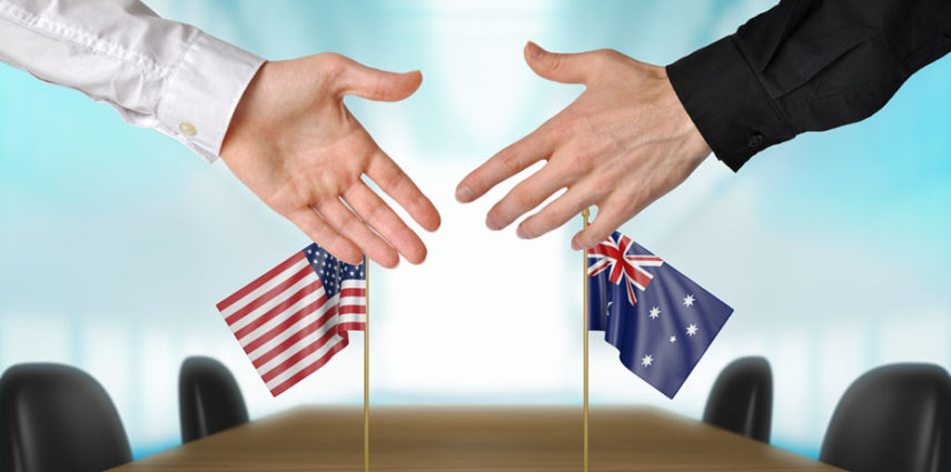 The Australia United States Free Trade Agreement Exporting Goods