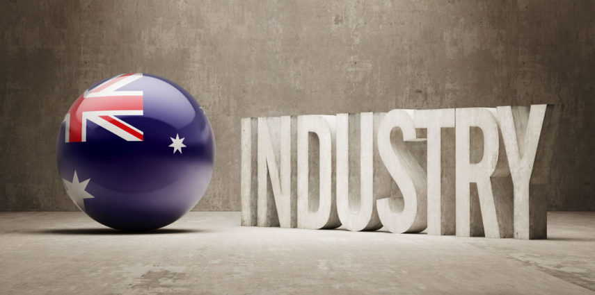 Australian Industries