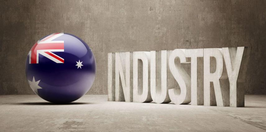 Australian Industries